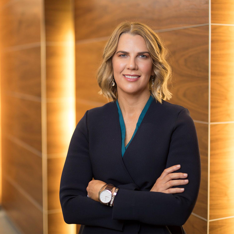 Naomi Rowe